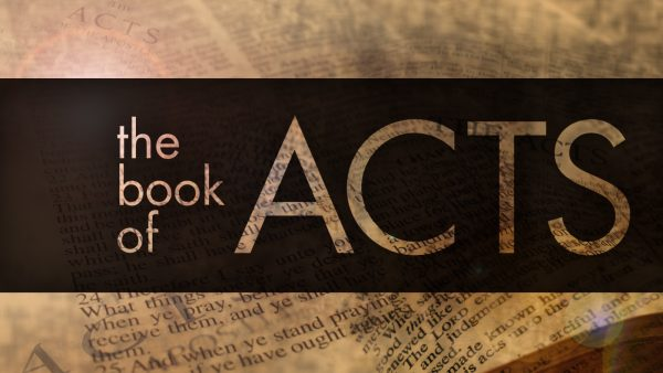 How Does A Follow of Jesus Act? Image